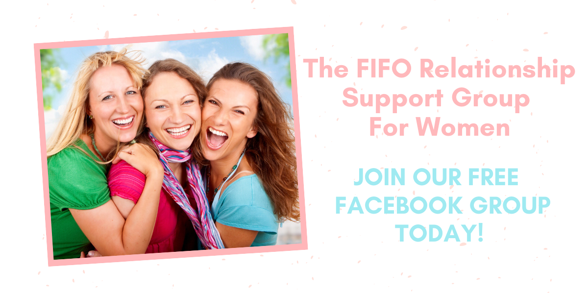 FIFO Relationship Support Group For Women