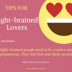 Real romance comes from the brain and this is how impacts your relationship
